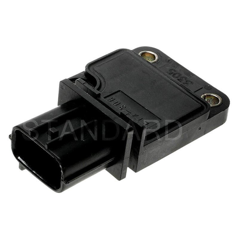 standard honda accord   volt system  intermotor ignition control module