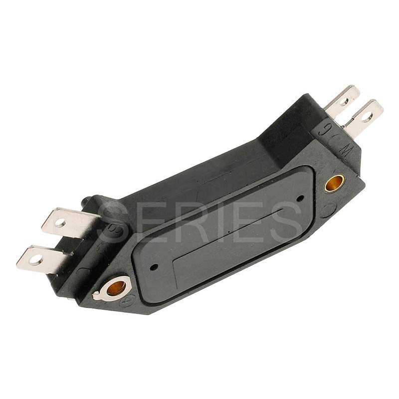 how to change ignition control module on chevy