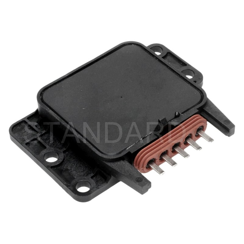 Replacement for Original (OE) Manufacturer Part # 16052391 - Electronic  Spark Control Module