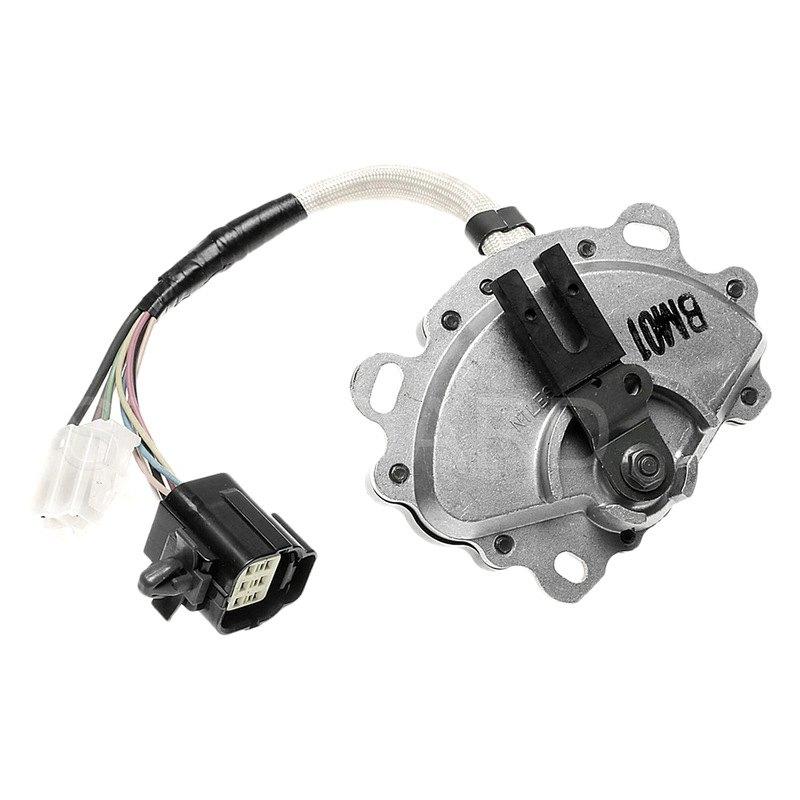 Neutral Safety Switch : Standard mazda b series automatic transmission