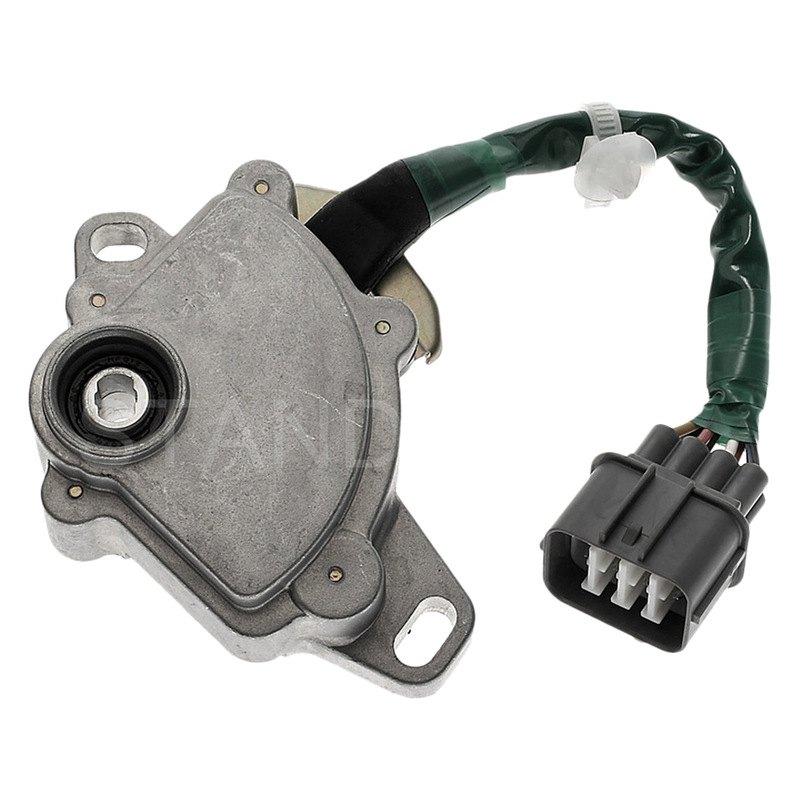 Neutral Safety Switch : Standard honda civic  intermotor™ neutral