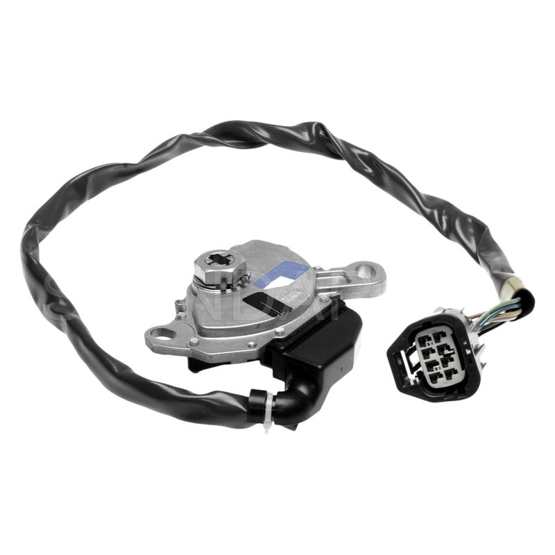 Neutral Safety Switch : Standard volvo s automatic transmission