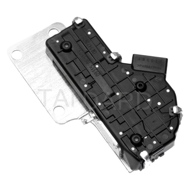 Standard� Ns502 Neutral Safety Switchrhcarid: 2000 Cadillac Deville Neutral Safety Switch Location At Elf-jo.com