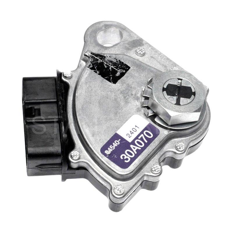 Standard 174 ns 506 suzuki xl 7 2004 intermotor neutral safety