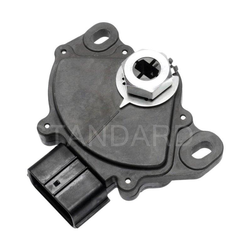 Standard® - Honda Accord 2005 Intermotor™ Neutral Safety Switch