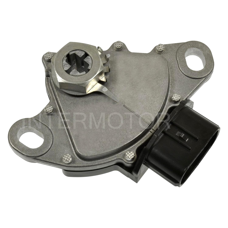 Neutral Safety Switch : Standard toyota camry intermotor™ neutral safety