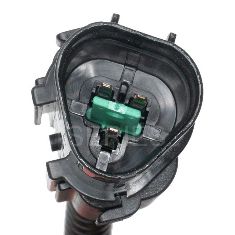 Hyundai Santa Fe 2005-2006 Tru-Tech™ Engine