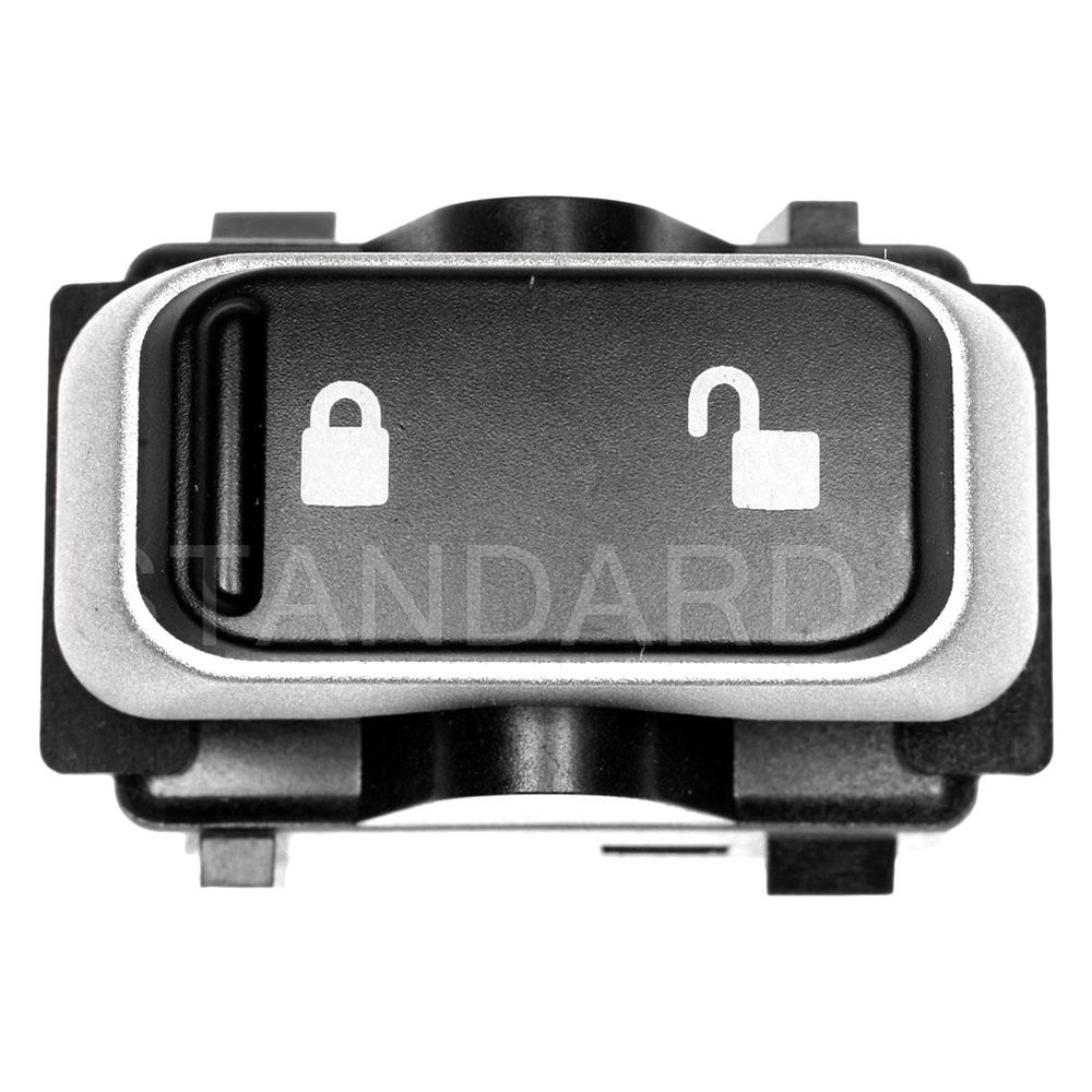 Standard 174 Pds 154 Lincoln Town Car 2003 Door Lock Switch