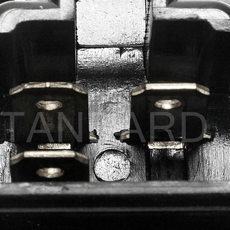 Standard Motor Products RU252 Blower Motor Resistor