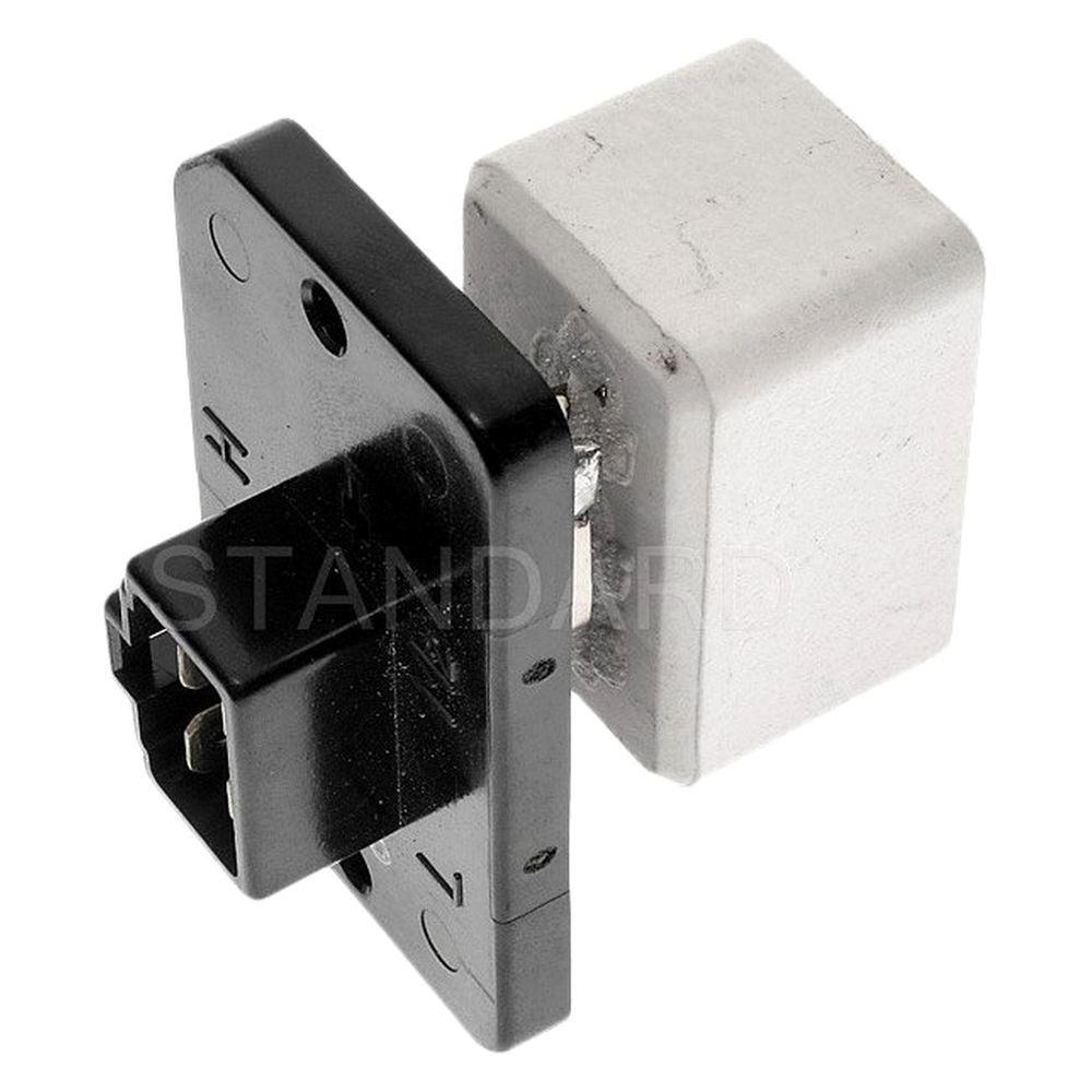 Standard ru 260 intermotor hvac blower motor resistor ebay for Hvac blower motor resistor