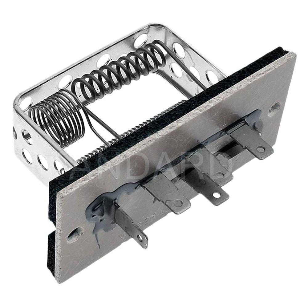 Standard Motor Products RU-400 Blower Motor Resistor