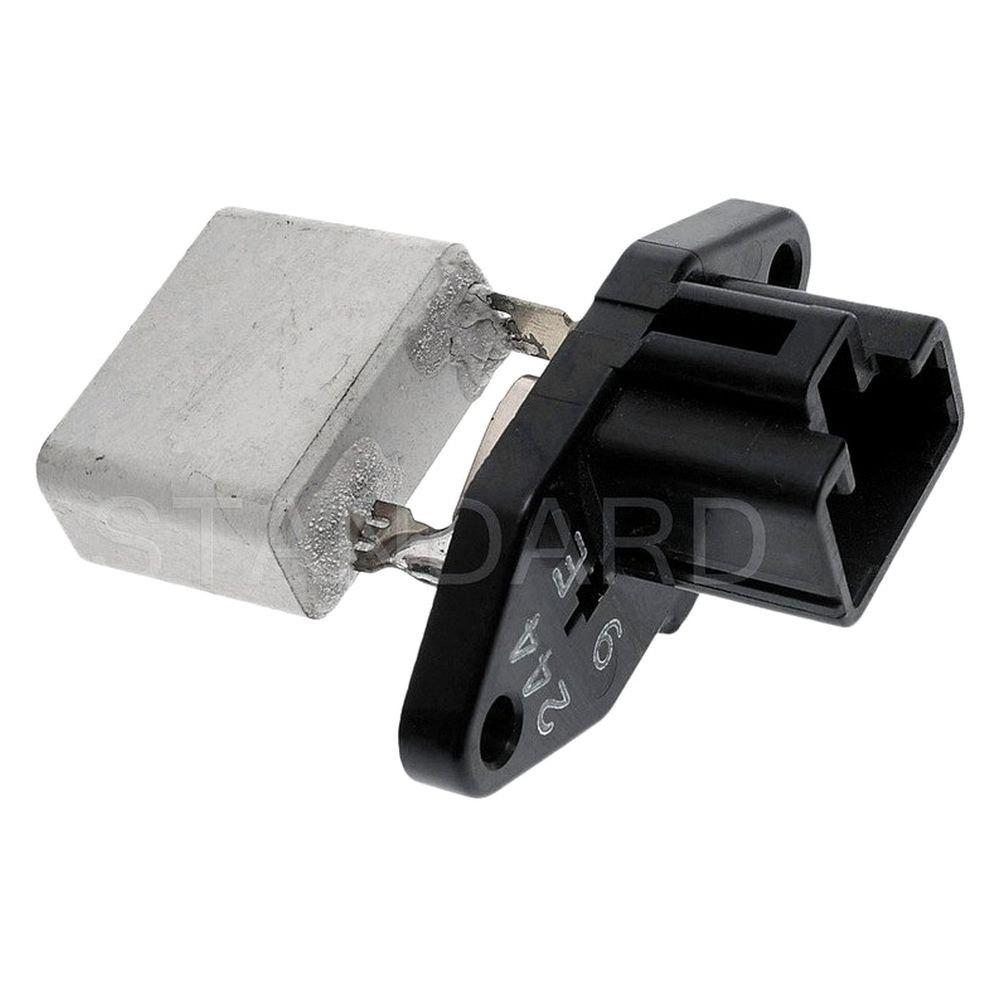 Standard Ru 324 Hvac Blower Motor Resistor