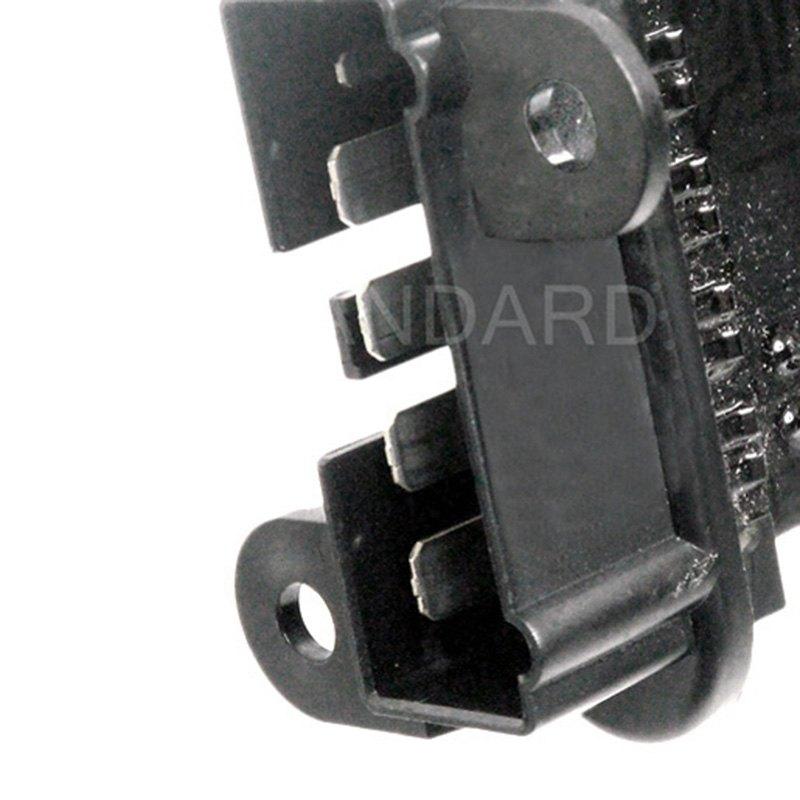 2005 Jeep Wrangler Blower Motor Resistor Replacement 28