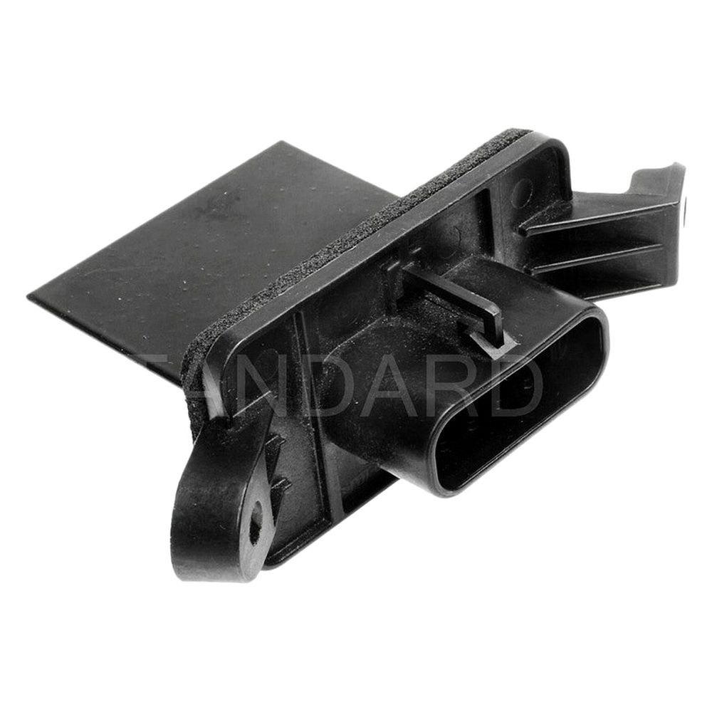 Standard ru 376 hvac blower motor resistor ebay for What is a blower motor resistor