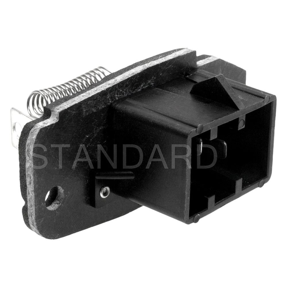 Standard mercury cougar 1993 hvac blower motor resistor for Hvac blower motor resistor