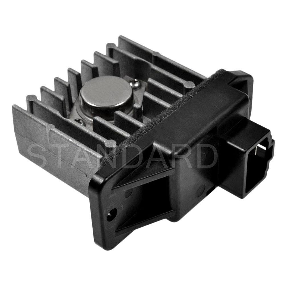 Standard Ru 419 Intermotor Hvac Blower Motor Resistor