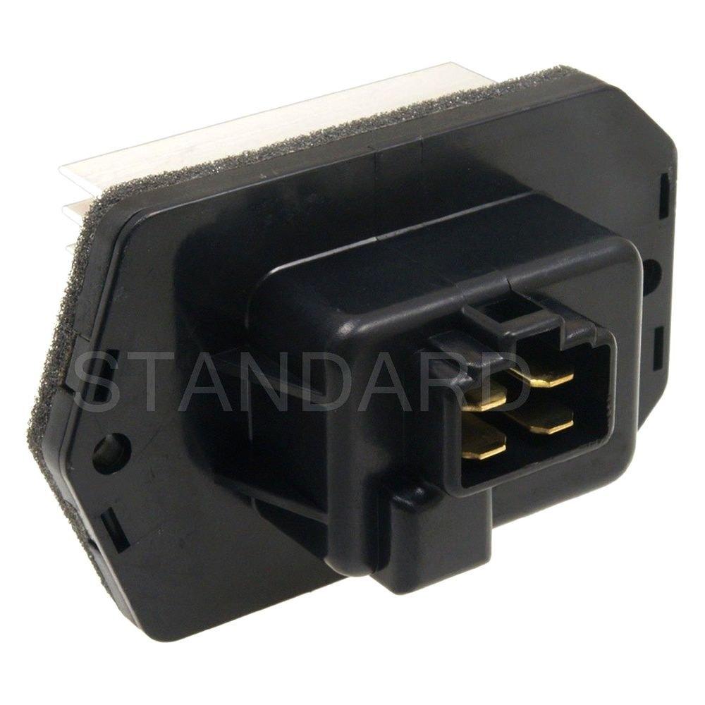 OEM# 79330SDGW41 New OEM Replacement HVAC Blower Motor Resistor