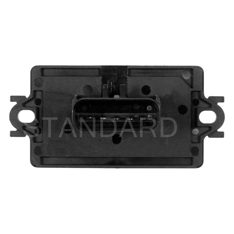 Standard dodge magnum 2005 hvac blower motor resistor for Furnace blower motor replacement cost