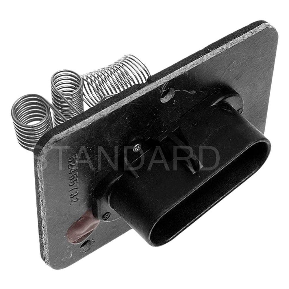 standard� - hvac blower motor resistor
