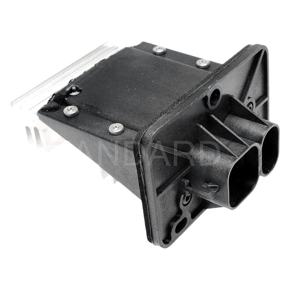 standard ru 541 hvac blower motor resistor On hvac blower motor resistor