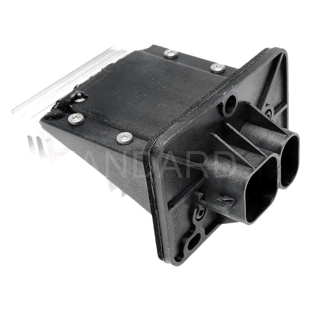 Standard ru 541 hvac blower motor resistor for Hvac blower motor resistor