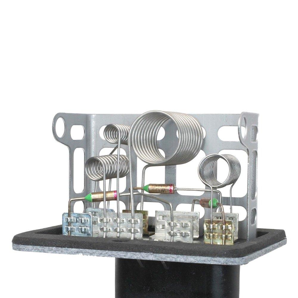 1996-2000 STANDARD RU543 NEW Blower Motor Resistor ISUZU HOMBRE