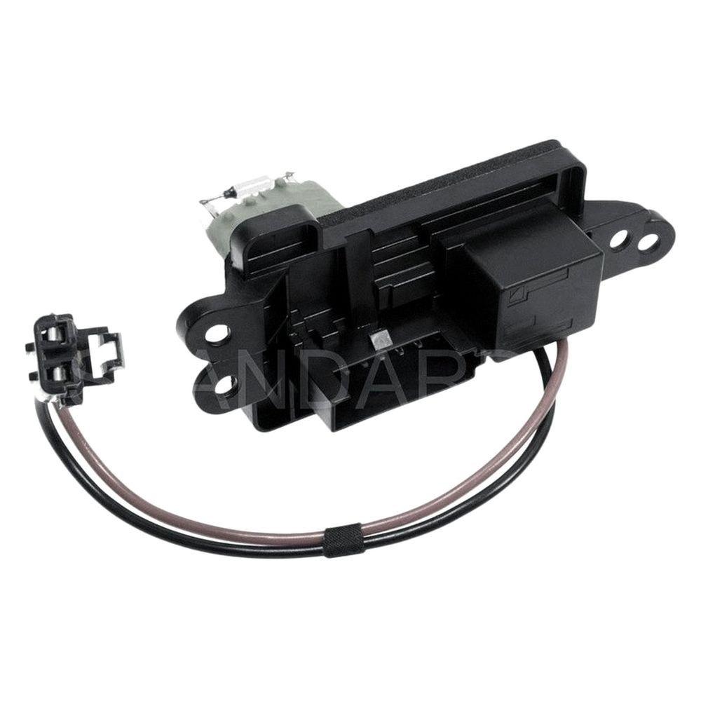 Standard ru 571 hvac blower motor resistor for Blower motor for furnace cost