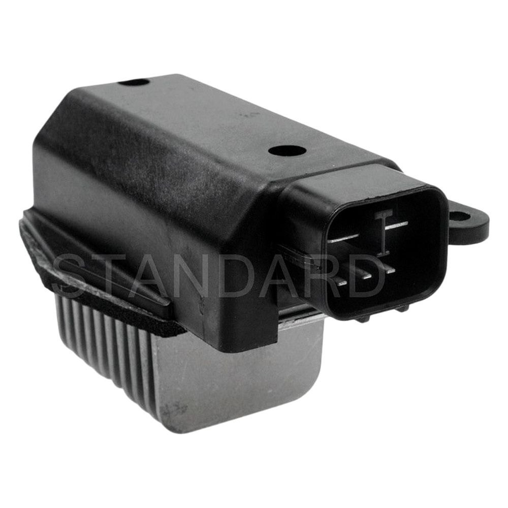 Standard Ru 577 Hvac Blower Motor Resistor