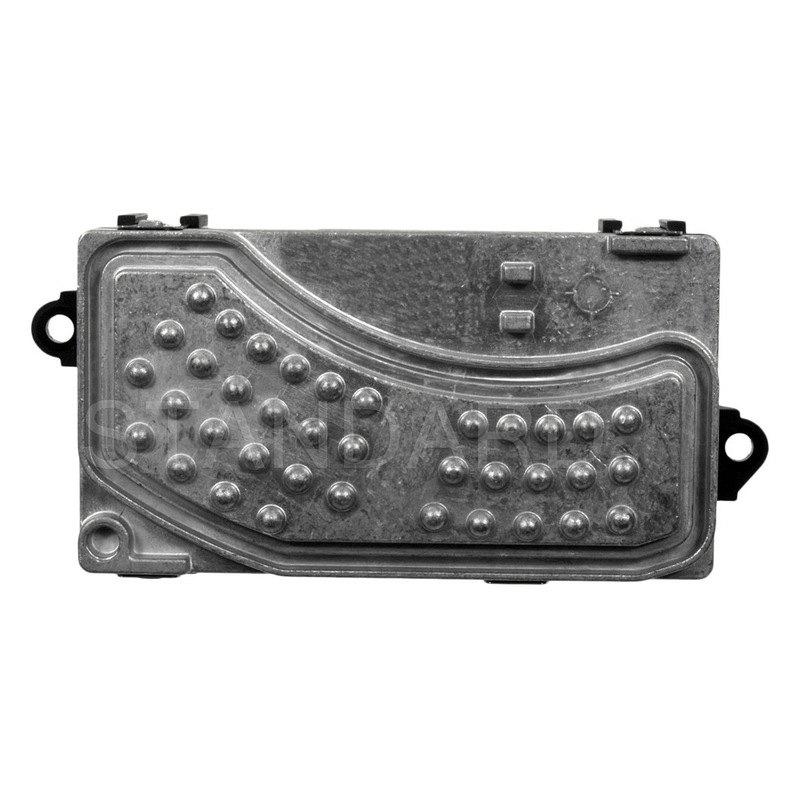 For Audi R8 2008-2015 Standard Intermotor HVAC Blower