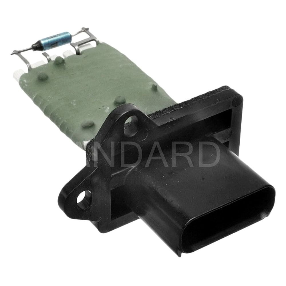 Standard ford expedition 2007 hvac blower motor resistor for Hvac blower motor resistor