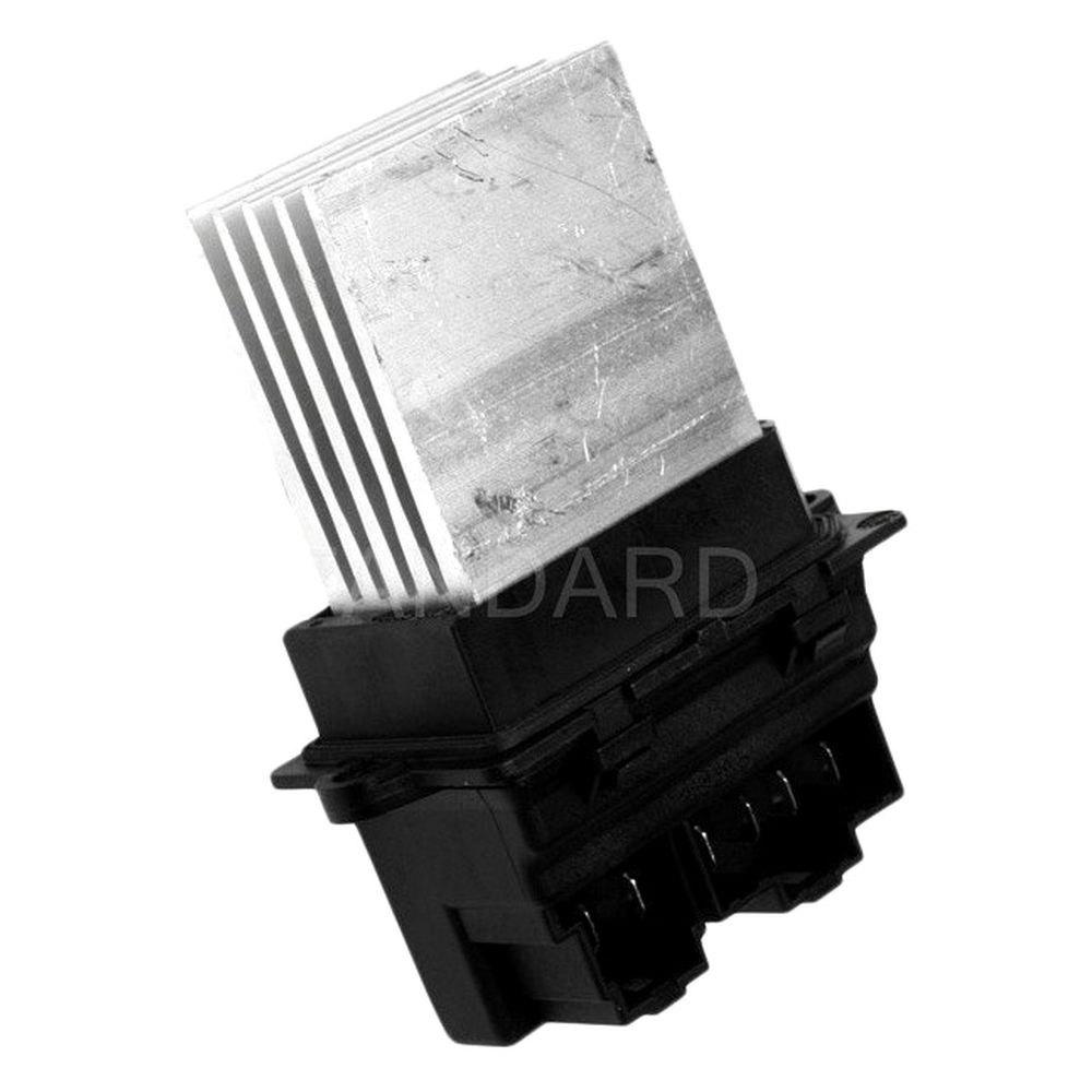 Standard Ru 638 Hvac Blower Motor Resistor