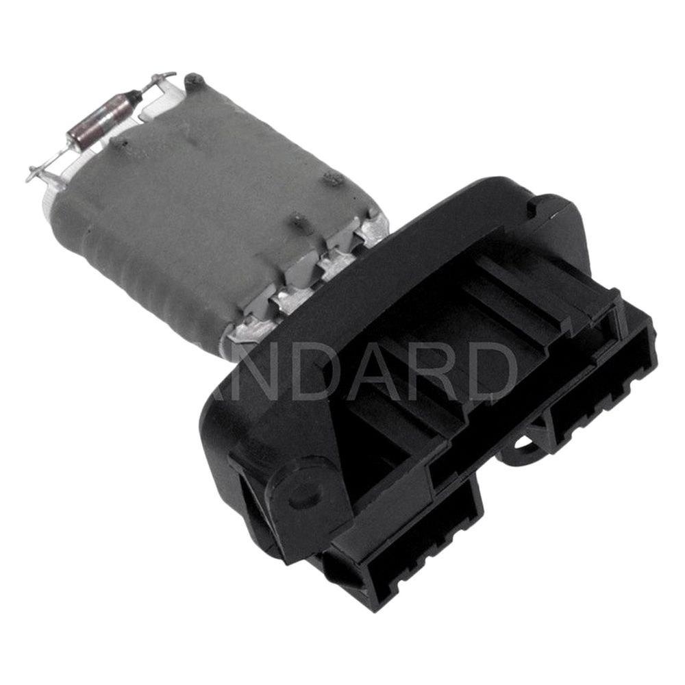 Standard Ru 685 Hvac Blower Motor Resistor