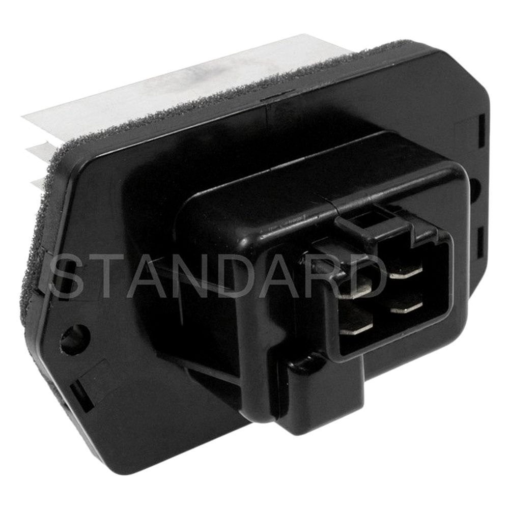 Standard honda odyssey 2007 2010 intermotor hvac for Hvac blower motor resistor