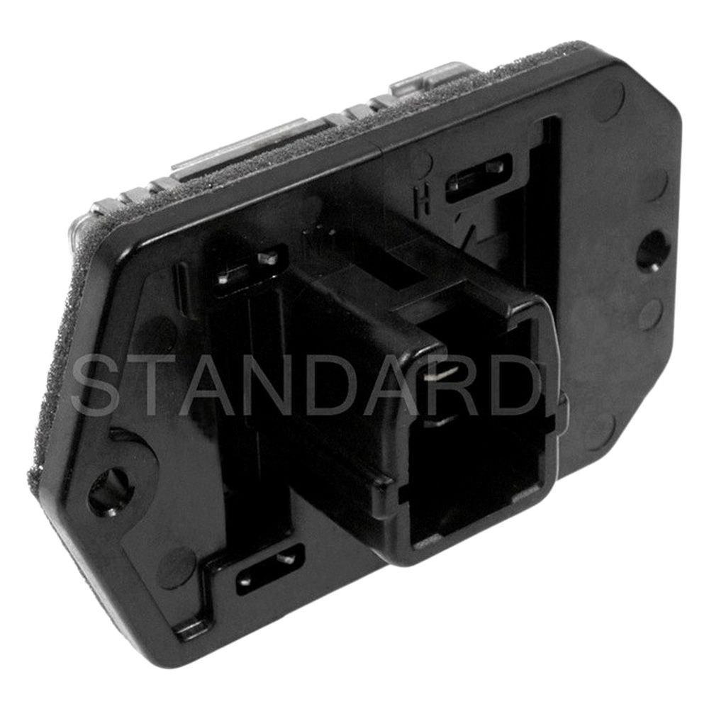 Standard ram 1500 2014 hvac blower motor resistor for Blower motor for furnace cost