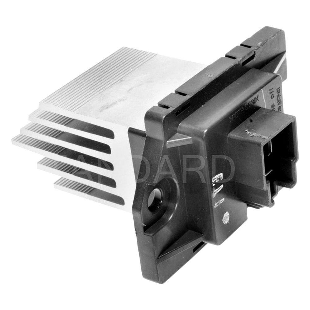Standard ru 747 intermotor hvac blower motor resistor for Blower motor for furnace cost