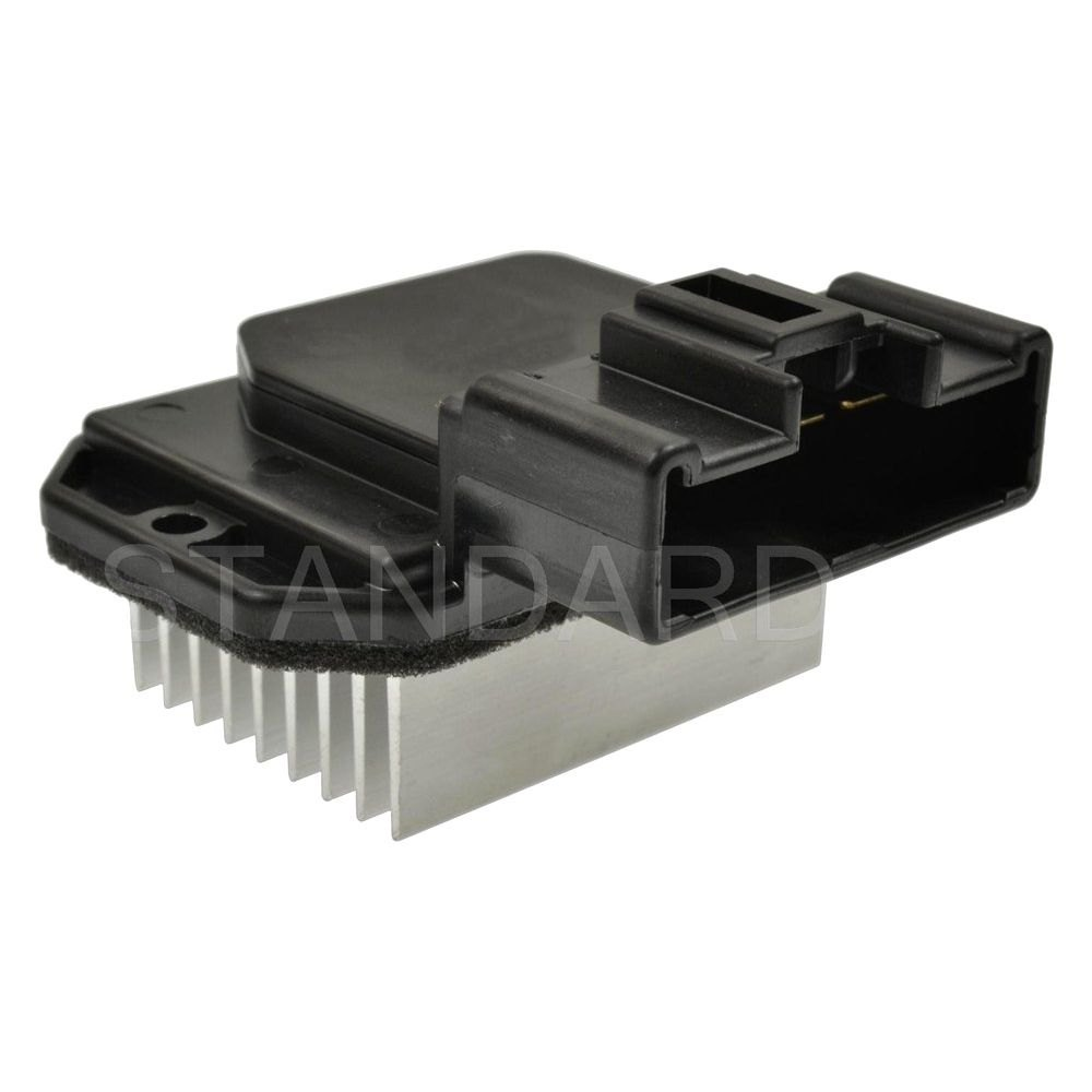 Standard ru 802 hvac blower motor resistor for Furnace blower motor price