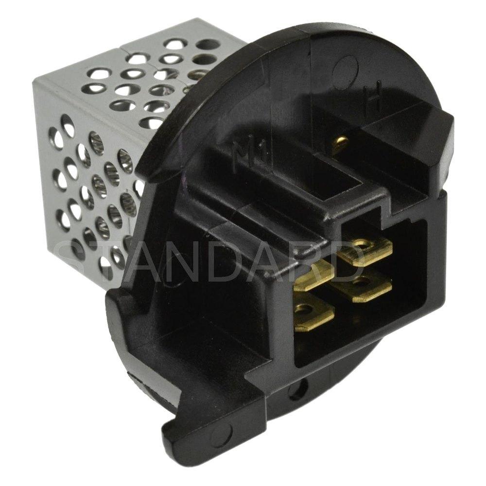 Standard Ru 820 Intermotor Hvac Blower Motor Resistor