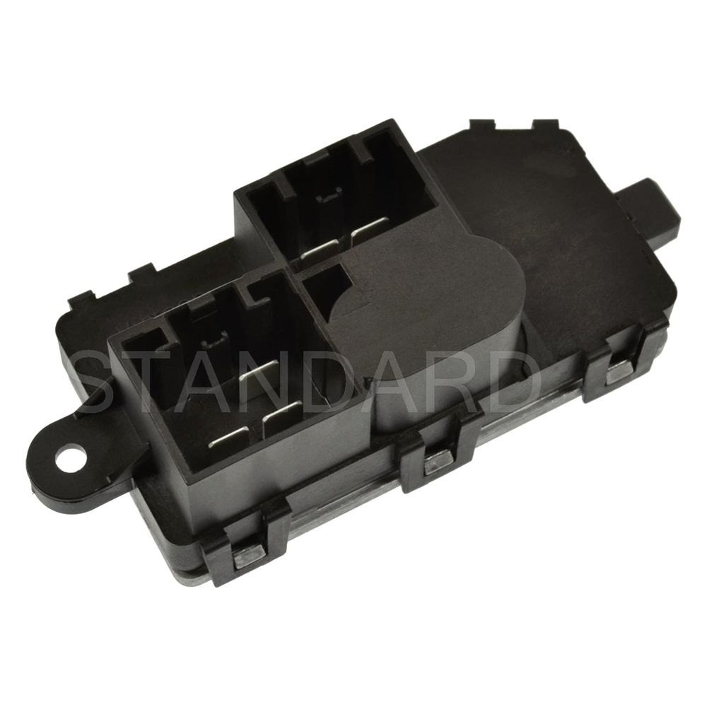 Standard ru 826 hvac blower motor resistor for Hvac blower motor resistor