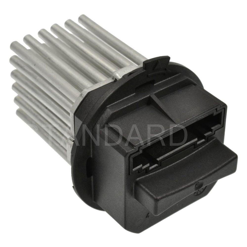 Standard porsche 911 series 2012 intermotor hvac for What is a blower motor resistor