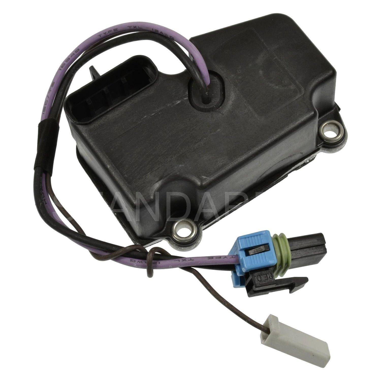 Standard Ru 830 Hvac Blower Motor Resistor