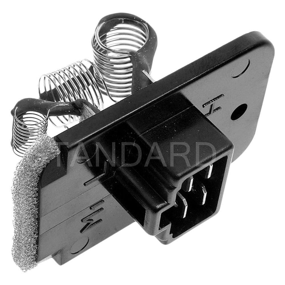 Standard ru 85 intermotor hvac blower motor resistor for Blower motor for furnace cost