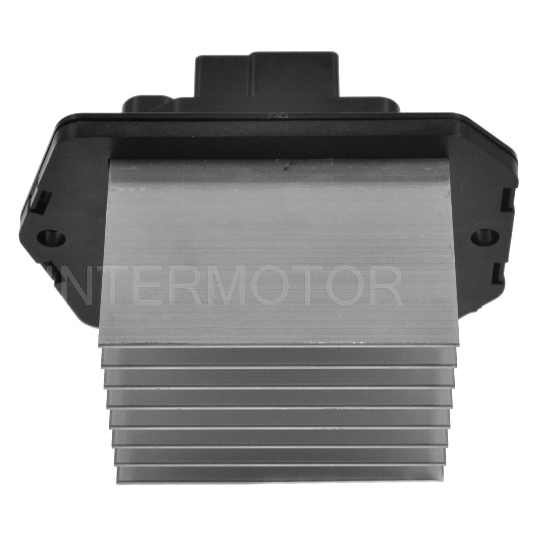 For Acura RLX 2014-2017 Standard Intermotor HVAC Blower