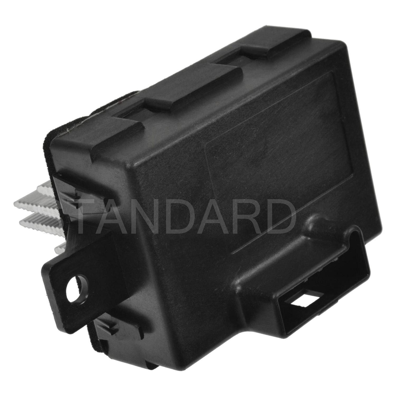 Standard dodge durango 2013 hvac blower motor resistor for Furnace blower motor price