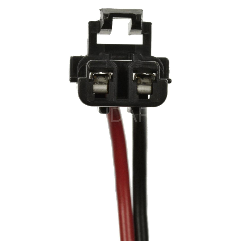 Standard gmc yukon 2002 hvac blower motor resistor for Furnace blower motor price