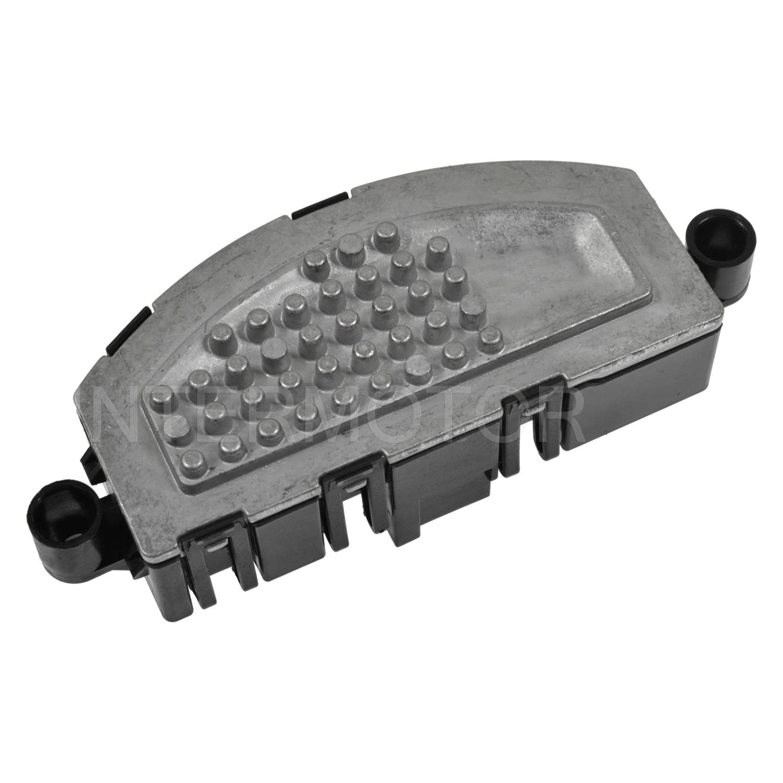 For Audi Q5 2013-2014 Standard Intermotor HVAC Blower