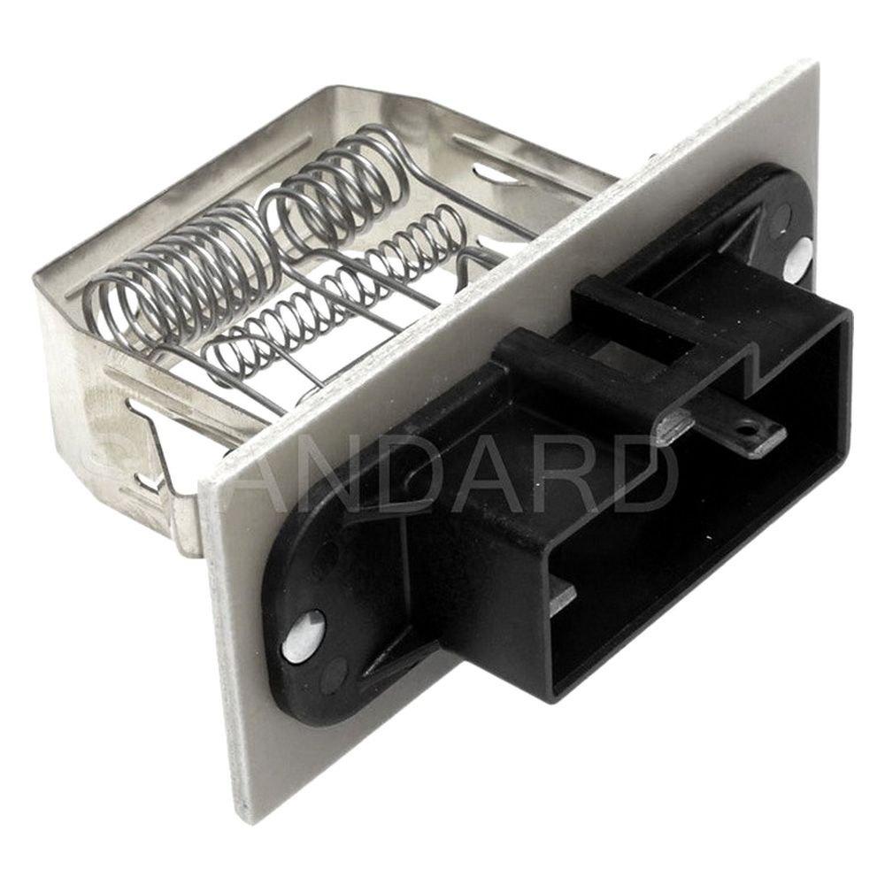 Standard ru 93 hvac blower motor resistor for Furnace blower motor price