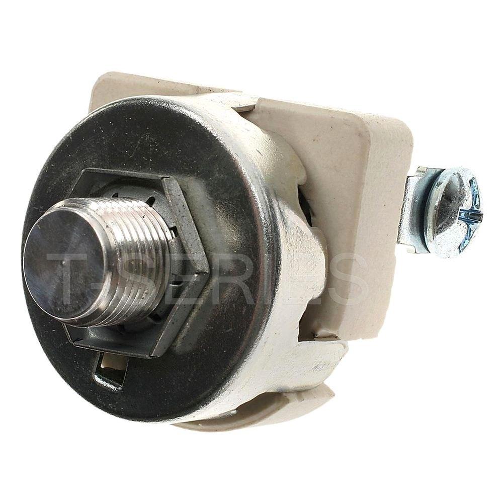 Standard ru100t tru tech hvac blower motor resistor for Hvac blower motor resistor