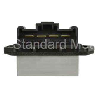 For Ram 3500 2011-2015 Standard RU932 HVAC Blower Motor Resistor