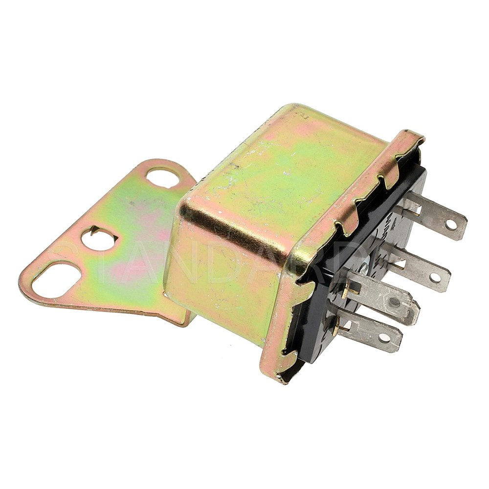Replacement for Original (OE) Manufacturer Part # 3225922 - Automatic  Transmission Spark Control Relay
