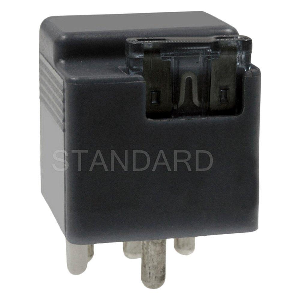 Standard Ry 1097 Intermotor Cooling Fan Motor Relay